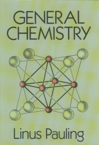 General Chemistry cover