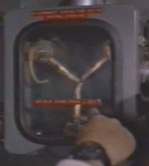 The Flux Capacitor