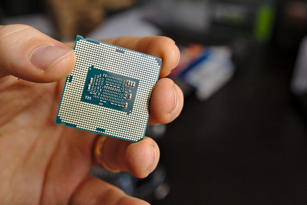 Intel i7-7700T